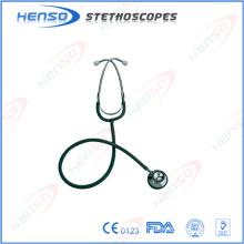 Estetoscopio electrónico con anillo no frío