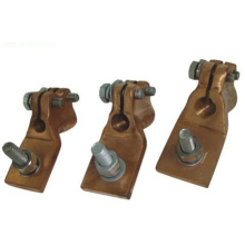 Sbj Series Single & Double Hold Pole Type Clamp