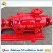 Centrifugal horizontal multistage pump Power plant circulating water booster pump