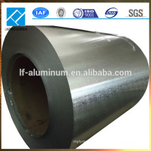 Rodillos grandes de rollo de aluminio industrial