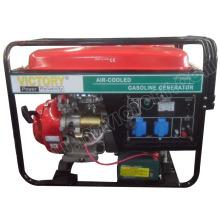 4.5 небольшой портативный газовый ква генератор с CE/ТИК/ИСО/пок