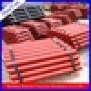 Engineering Plastic belt trough conveyor return UHMWPE idler roller manufacturer