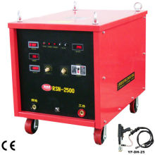 RSN-2500 Classic Thyristor (Silicon Control) Stud Welders for M6-M28 Studs