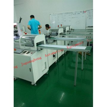 Practical JGH-201 PCB cutting machine