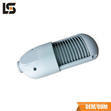 Small aluminum residential led lamp housing