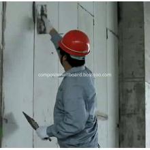 vertical lightweight wall boards