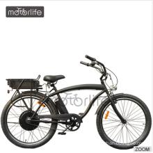 MOTORLIFE/OEM brand powerfull 1000w electric bicycle china