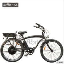MOTORLIFE / OEM marca poderosa 1000 w bicicleta elétrica china