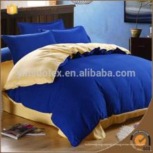 Hotel Collection Finest постельное белье волны синий на заказ наволочка
