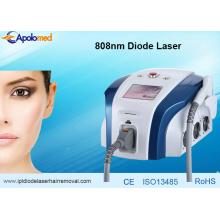 Permanent 808nm Diode Laser Hair Removal Depilation Laser