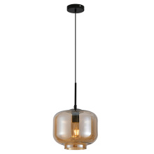 filament  light vintage pendant lamp