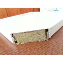 Rock Lã Alumínio Honeycomb Fire Retardant Board