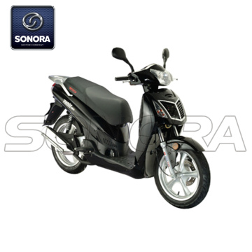 Baotian BT125T-3fC2 CITI BIKE Complete Scooter Repuestos Original Calidad