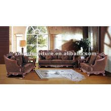 Canapé-lit européen en bois XB10002