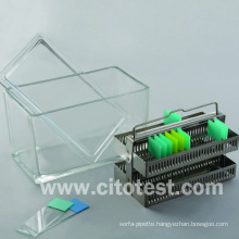 Sonotm Slide Staining Jar (0410-0004)