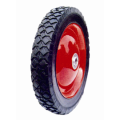 High Quality Semi-pneumatic Wheel EW1910(10*1.75)