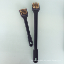 "BBQ/Oven grill cleaning brush 12"" and 18"""