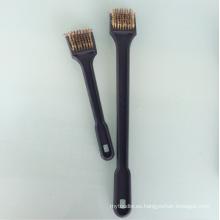 """Barbacoa / cepillo de la parrilla del horno 12 """"y 18"""""""