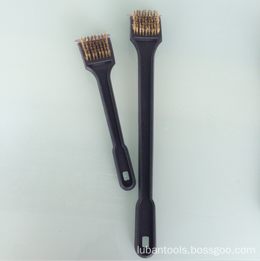 BBQ wire brush