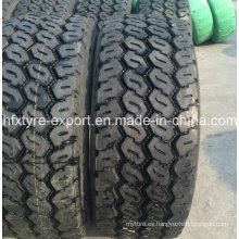 Neumático radial 445/65r22.5, acoplado y del carro en mejores precios, neumático de TBR