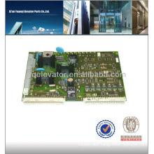 Supply elevator board, schindler elevator pcb board ID.NR.591672