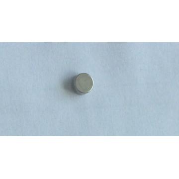 NdFeB Kleiner Magnet mit Disc-Form