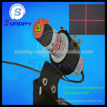 Red Cross laser module 780nm 1mw 5mw 10mw 22mmx110mm