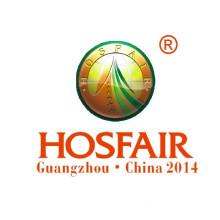 Guangzhou BaiJiayang Shows in HOSFAIR Gz 2014