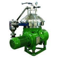 Machine séparée de centrifugeuse d'huile de noix de coco de Vco