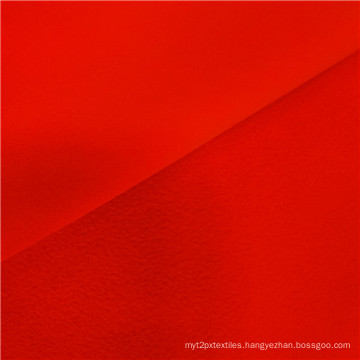 Softshell 3 Layers Breathable Lamination fabric