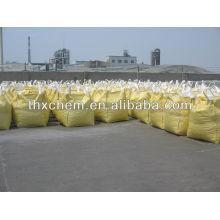 Fábrica de silicato de sodio
