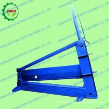 high quality Chinese log splitting machine for sale