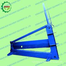 máquina de rachadura de madeira chinesa de alta qualidade para a venda