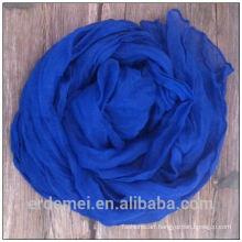 Cheap crumple fashion muslim women scarf