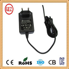 12V 2000ma KC CB ,CE CCC power supply 12v
