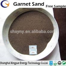 2014 heißer Verkauf Sandstrahlen & Wasserstrahlschneiden 80 Mesh Granat Sand