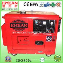 El mejor generador diesel del motor de la fuente de alimentación de Pirce para la venta