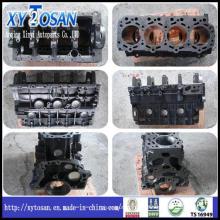 Bloc de cylindre pour Isuzu 4jb1 / 6bd1 / 4HK1 / 4bd1 / 4bg1t / 6bg1t