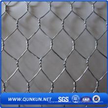 High Quality PVC Coated Hexagonal Wire Mesh.