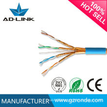 Cat 7 Type and 8 Number of Conductors Best Price Cat7 Network Cable