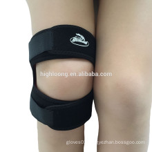Professional sportwear fitness knee brace with high quality
