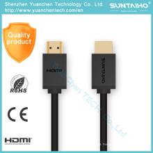 4k High Speed Gold Plated HDMI Cable HDMI to HDMI Cable