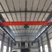 Lifting 5 ton small overhead crane with discount