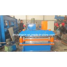 PPGI Dachziegelformmaschine