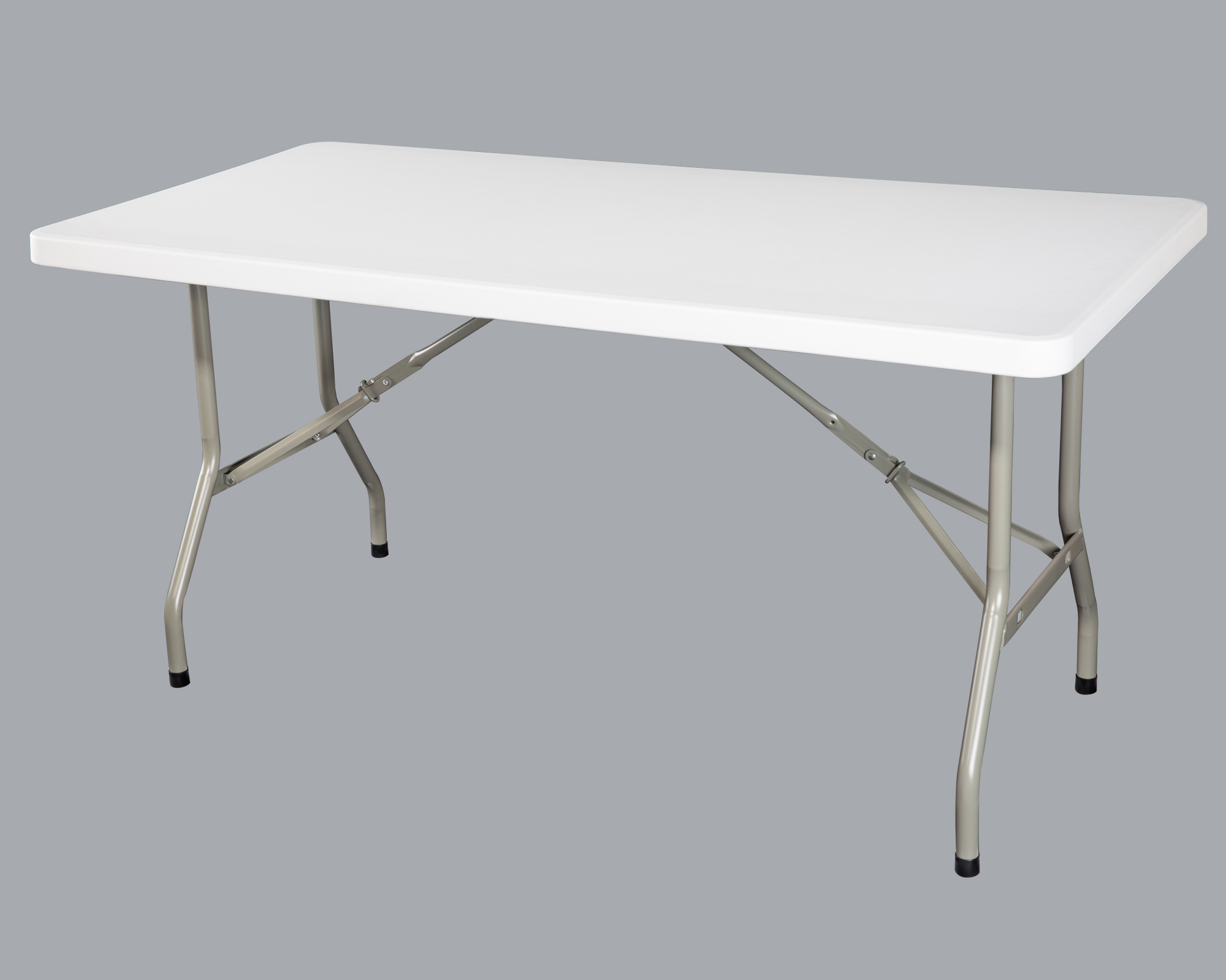Retangular 5FT Folding Table