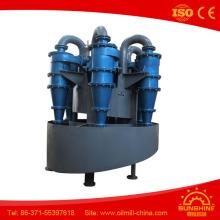 Hydrozyklon für Wasserbehandlung Hydrozyklon Desander