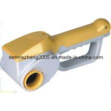Rallador de queso rotativo eléctrico, recargable, 16 vatios
