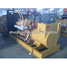 "220kw / 275KVA Shangchai (marca de ""Dongfeng"") grupo electrógeno diesel (6135BZLD)"