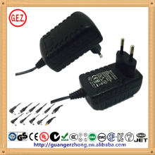 8v wall plug adapter switch power supply factory