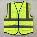 Hi Vis Reflective Safety Vest